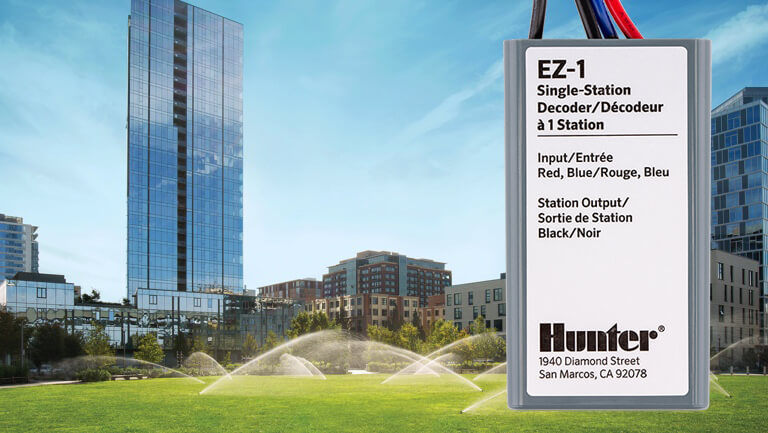 Hunter Irrigation Sprinkler Systems | Hunter Industries