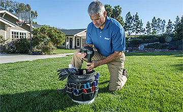 Resources for irrigation professionals
