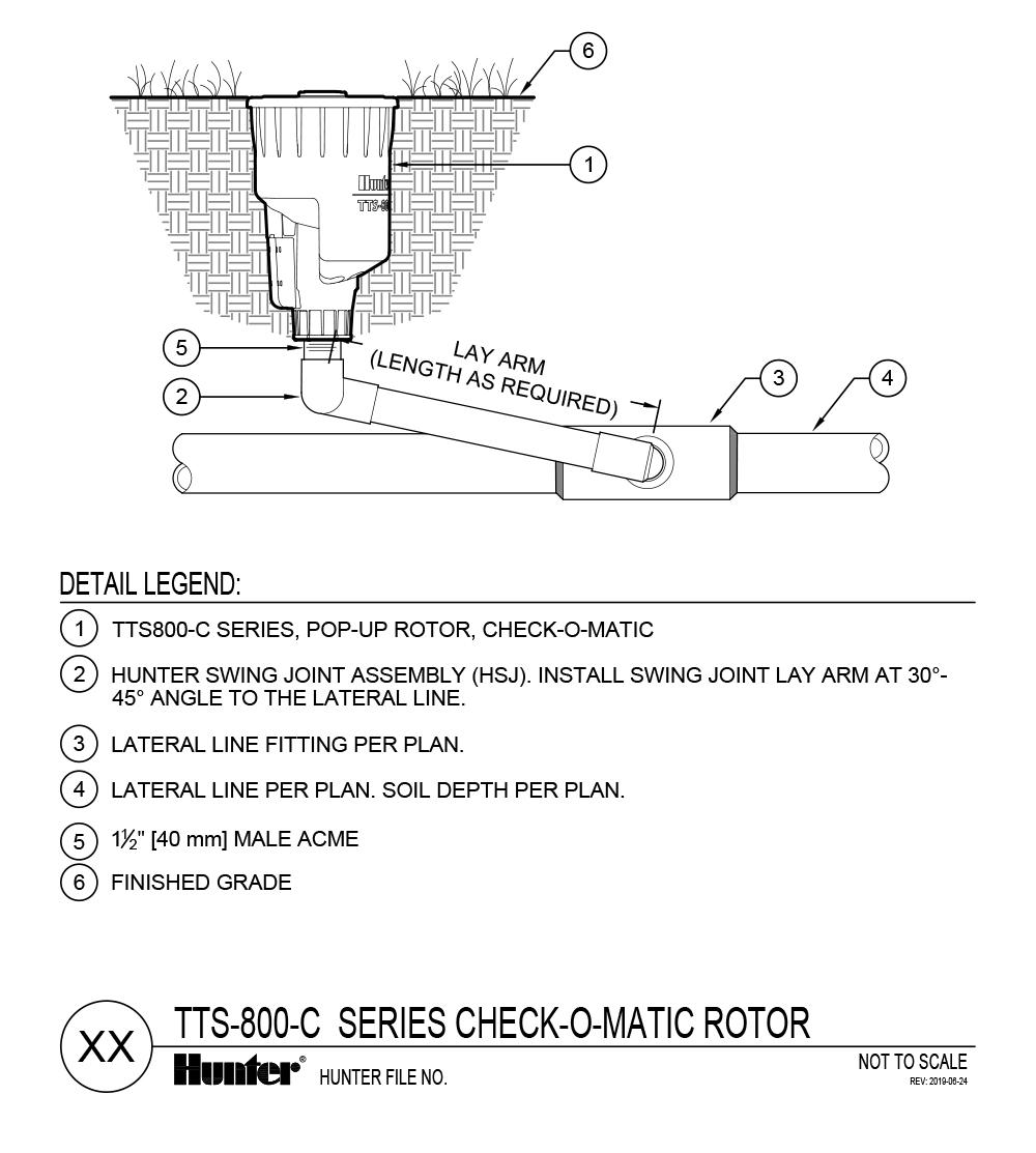 CAD - TTS-800-C Check-o-Matic