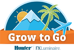 Grow to Go logo