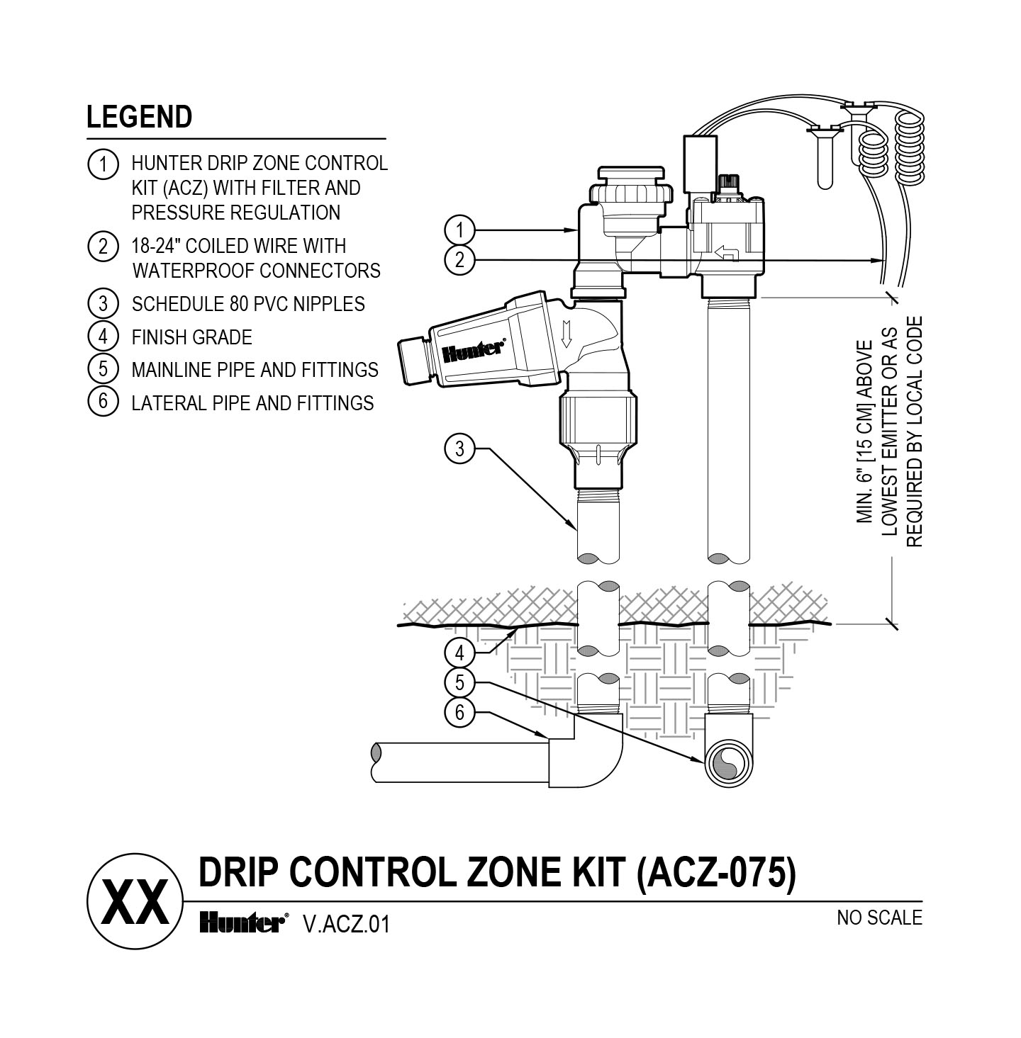 CAD - ACZ-075