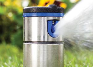 Garder pop up Sprinkler UK