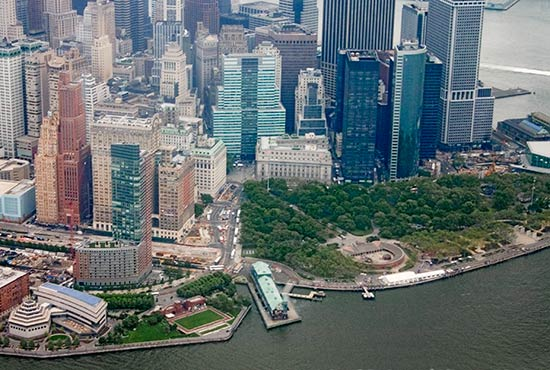 Revitalized Gateway To Manhattan Sparkles Again With