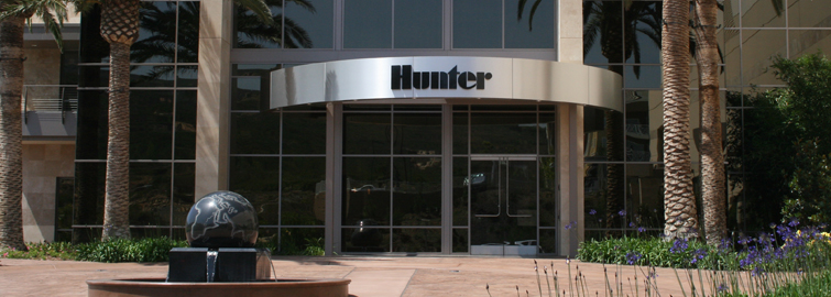 Hunter Corporate Headquarters