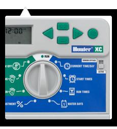 preguntas frecuentes sobre programadores hunter industries hunter sprinkler system manual xcore hunter xc sprinkler system manual