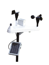 TurfWeather Station