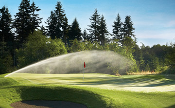 Resources for golf irrigation professionals
