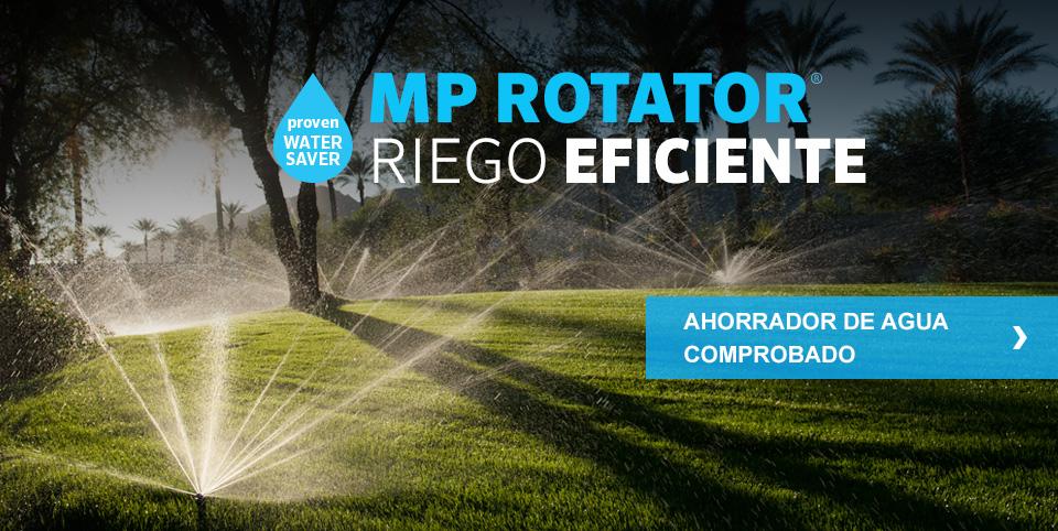 MP Rotator SR