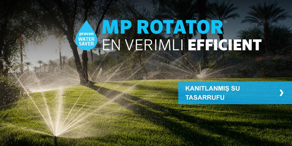 YENİ MP Rotator SR