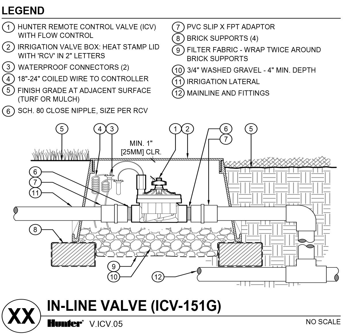 CAD - ICV-151G