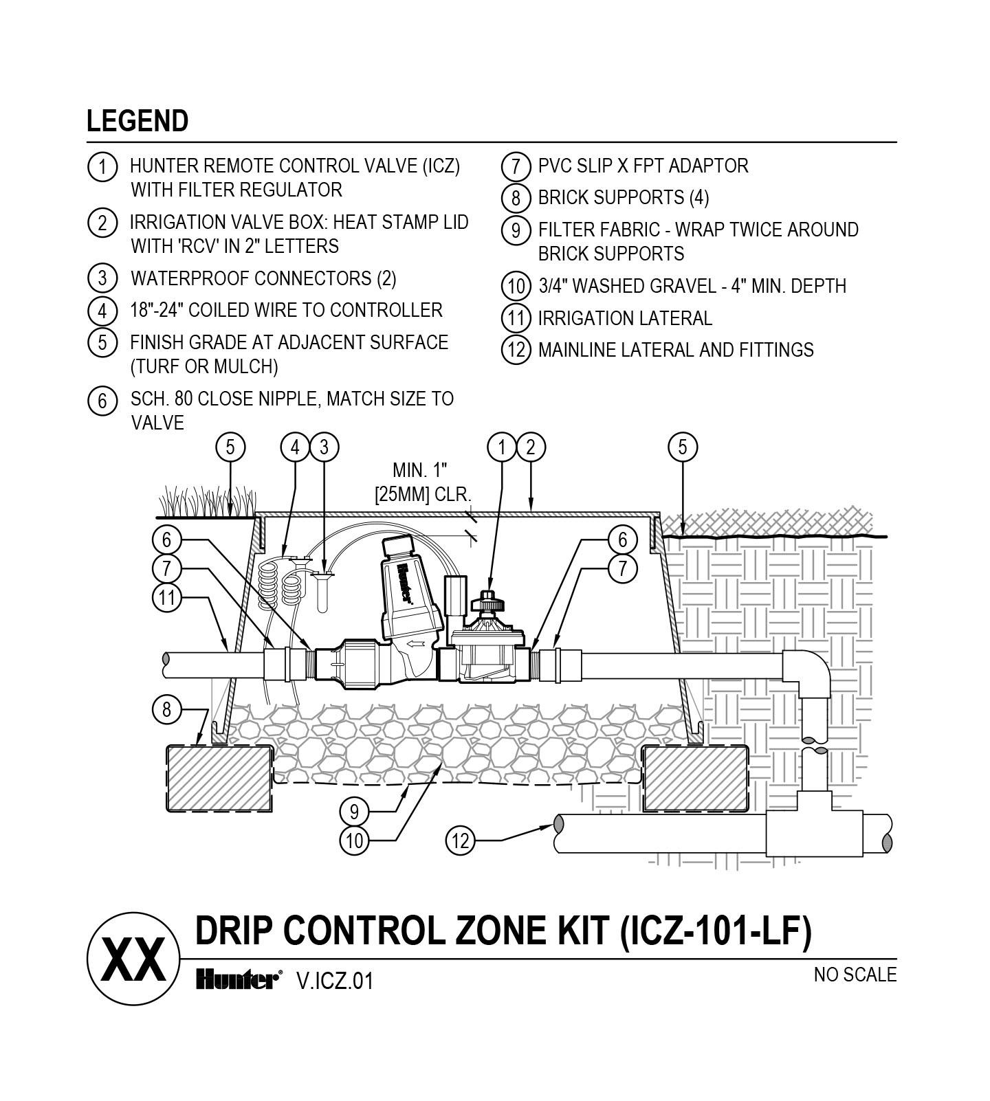 CAD - ICZ-101-LF