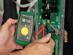 troubleshooting a line fault message hunter industries rh hunterindustries com curt trailer wiring harness troubleshooting illuminator wiring harness troubleshooting