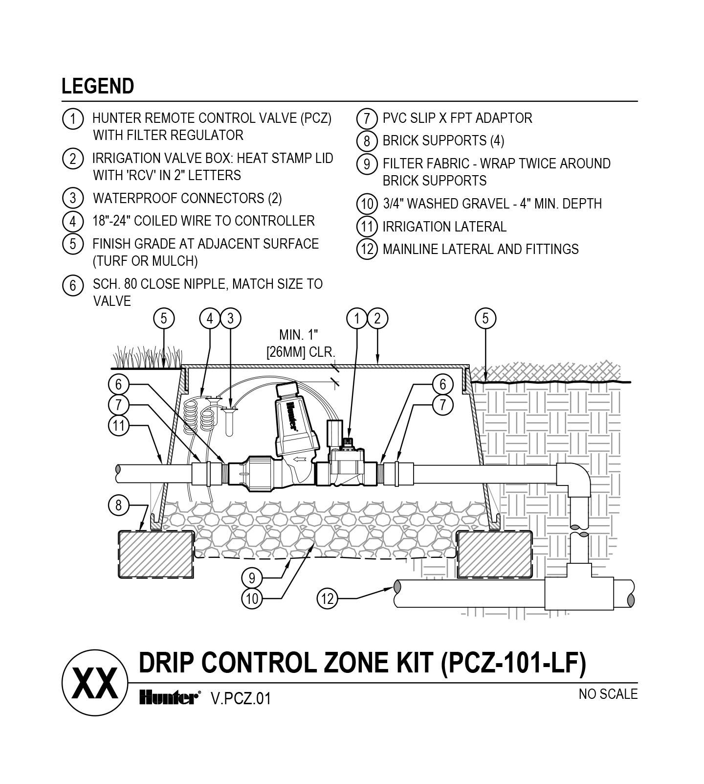 CAD - PCZ-101-LF