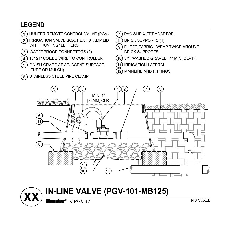 CAD - PGV-101-MB125