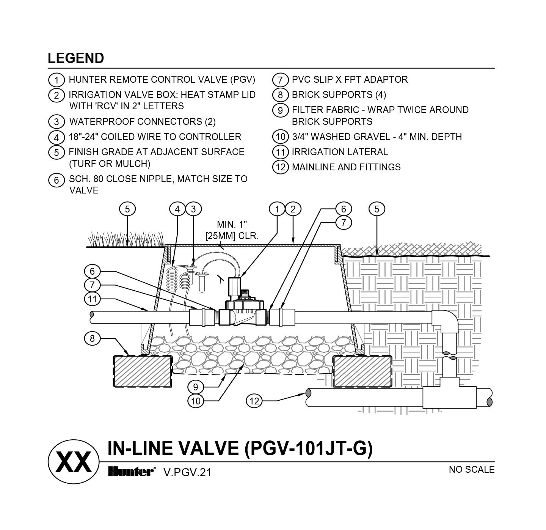 CAD - PGV-101JT-G