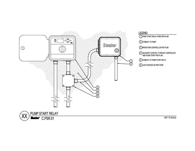 CAD - Pump Start Relay