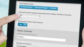 Commercial Controller Configurator