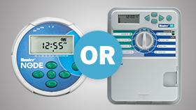 Battery Operated Controllers Comparison Chart