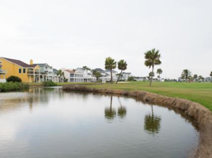 Galveston Golf Course Irrigation