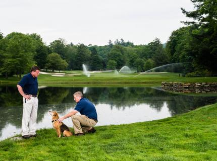 Highland Falls Golf Course Superintendent