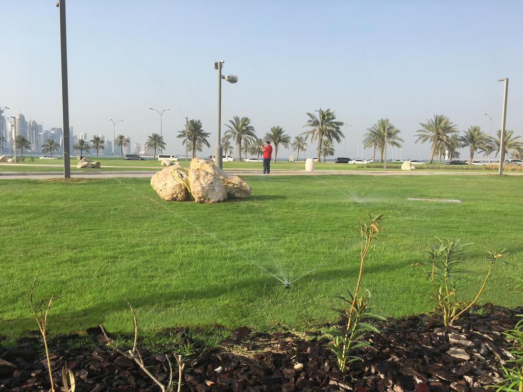 Sensors Suppliers In Qatar