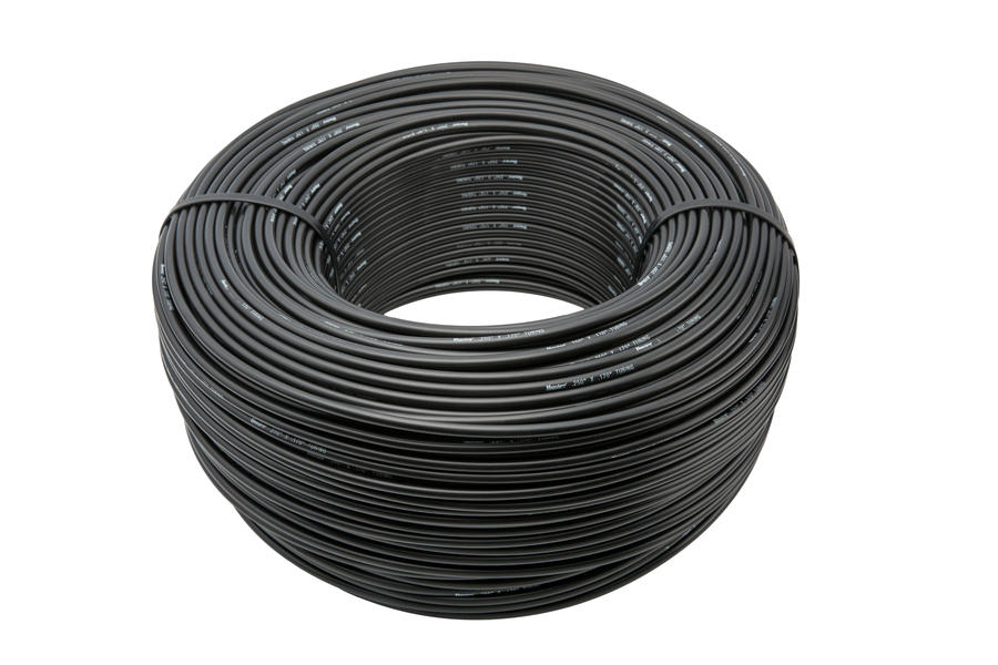 "Hunter HQPE-250-1K 1/4"" HQPE Distribution Tubing 1000' Roll"