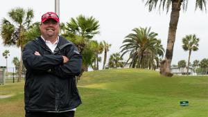 Galveston Golf Course Superintendent