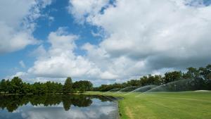 Gator Creek Golf Rotor Heads