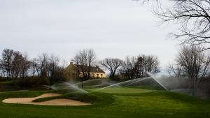 Glen Erin Golf Sprinklers