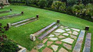 La Jolla Residential Irrigation Landscapes