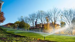 NY Culinary Irrigation System