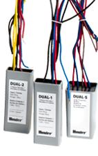 Decodificadores Dual e Proteção contra picos de corrente