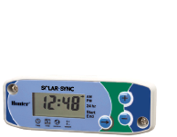 Solar Sync模块