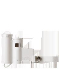 Sensor Solar Sync com suporte de montagem