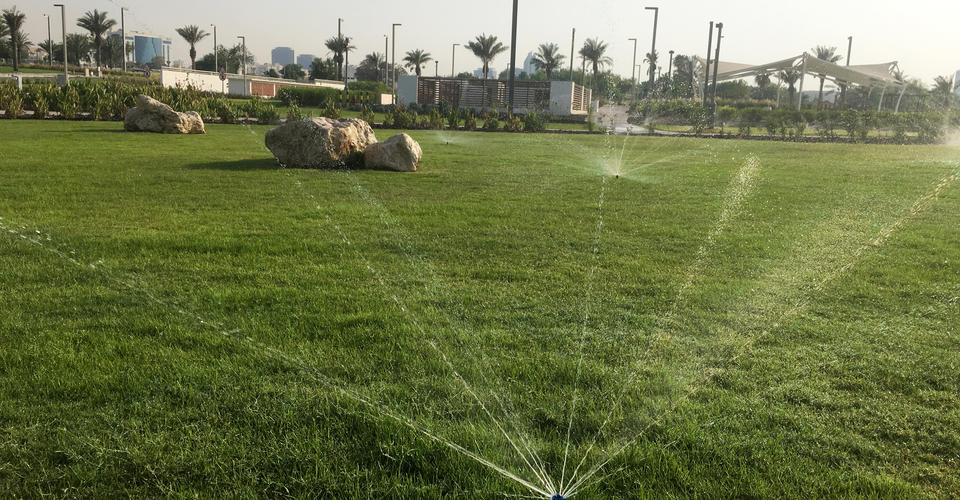 Hunter Irrigation Sprinkler Systems | Hunter Industries
