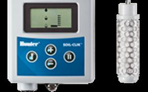 Sensor de Umidade do Solo Soil-Clik™