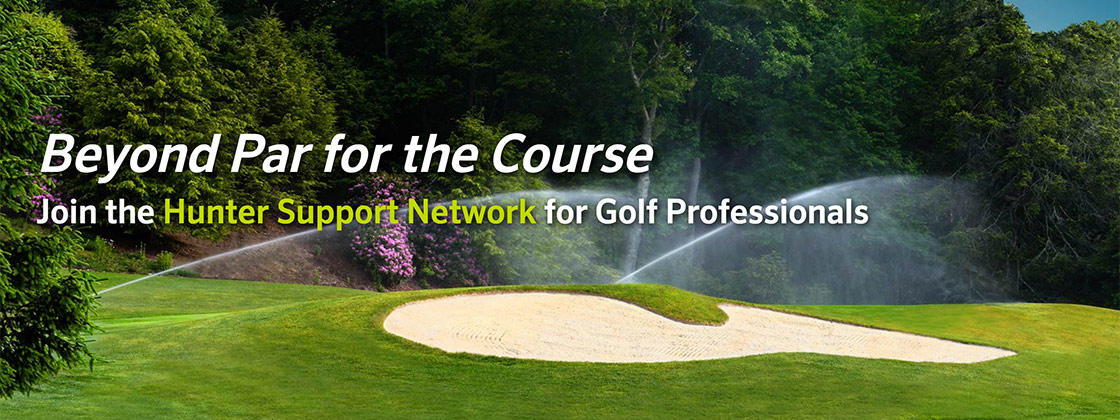 Golf Support Network