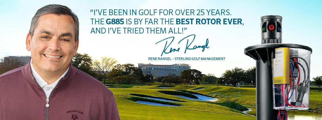 Hunter Golf: A Trusted Partner