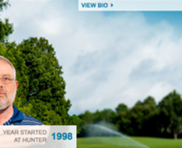 Golf Irrigation
