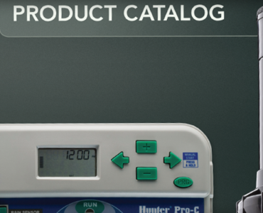 Product Catalog and Parts List