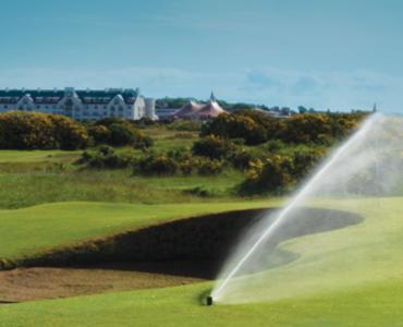 Total Top Service Hunter Golf Sprinkler Heads