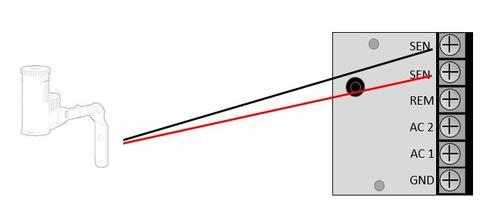 Wired Rain-Clik™ - Installation Instructions | Hunter Industries on internet of things diagrams, lighting diagrams, smart car diagrams, led circuit diagrams, hvac diagrams, friendship bracelet diagrams, troubleshooting diagrams, electrical diagrams, motor diagrams, engine diagrams, battery diagrams, pinout diagrams, series and parallel circuits diagrams, electronic circuit diagrams, switch diagrams, sincgars radio configurations diagrams, honda motorcycle repair diagrams, gmc fuse box diagrams, transformer diagrams,