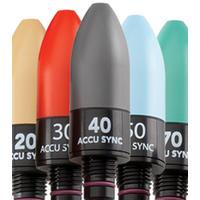 Accu Sync®压力调节器