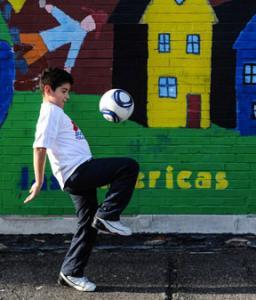 Soccer Foundation