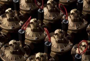 Brass Irrigation Valves