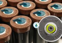 Hunter Pro-Spray PRS30 and PRS40 pressure-regulated spray bodies