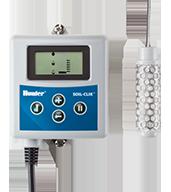 Soil-Clik moisture sensor
