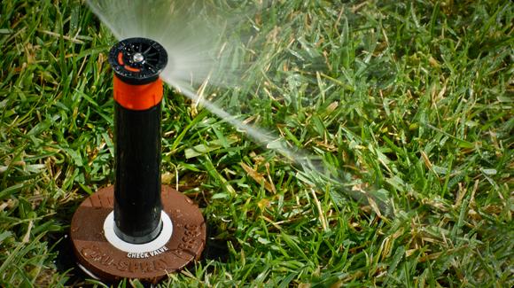 PRS30 Spray Body with Pressure Regulation