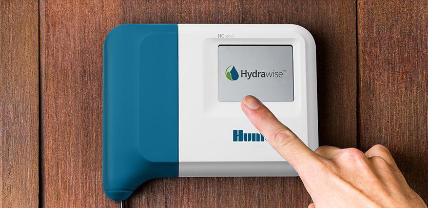 6 Controlador De Riego Hunter Hydrawise inteligente-Zones