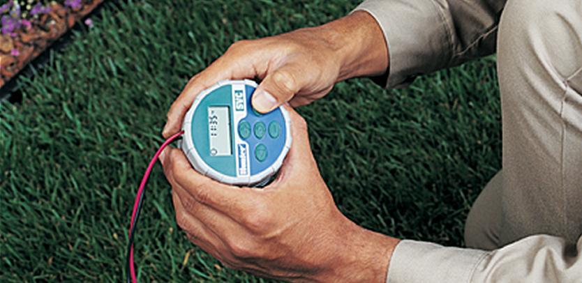 hunter svc irrigation controller manual